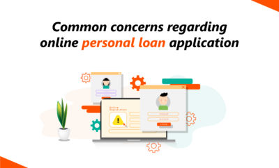Common Concerns Regarding Online Personal Loan Applications