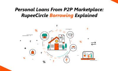 Personal Loans @RupeeCircle