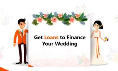Get Wedding loans at RupeeCircle